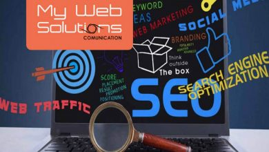 Photo of MyWebSolutions – Web Agency