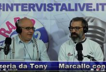 Photo of Pizzeria da Tony -Marcallo con Casone