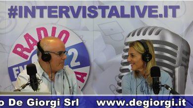 Photo of Silvia de Giorgi di Carlo De Giorgi Srl