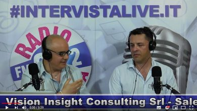Photo of Vision Insign Consulting Srl