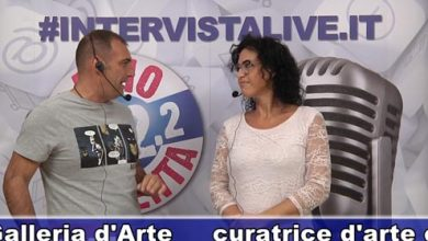 Photo of Paola Rabai – Curatrice d'Arte ed Eventi