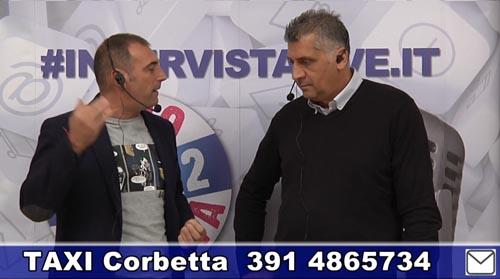 Taxi Corbetta