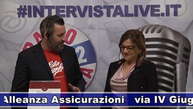 Photo of Alleanza Assicurazioni – Angela Rocci