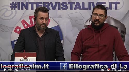 Eliografica di Lanzetti Marco - Magenta